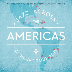 jlco jazz across the americas elliot