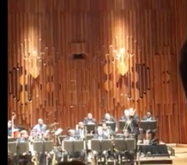 elliot mason wayne shorter solo improvisation barbican