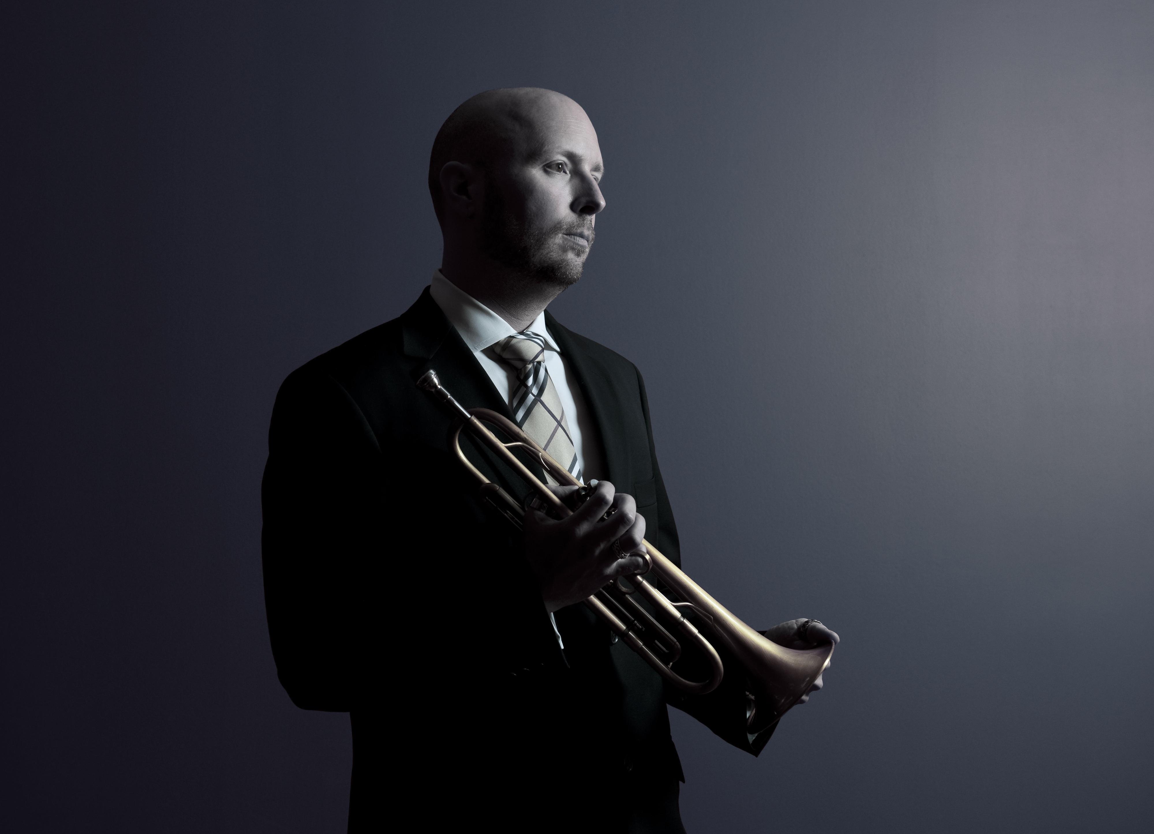 Brad Mason - photo by Helge Hansen
