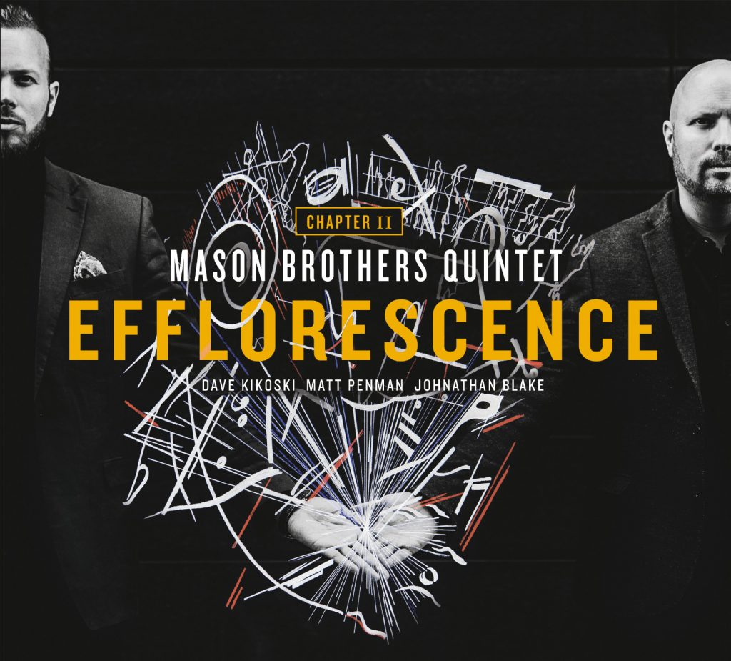 MBQ - Efflorescence - Front Cover