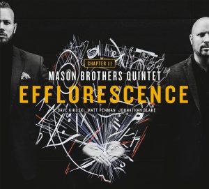 MBQ - Efflorescence - Front Cover