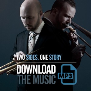 Two Sides, One Story - download the music